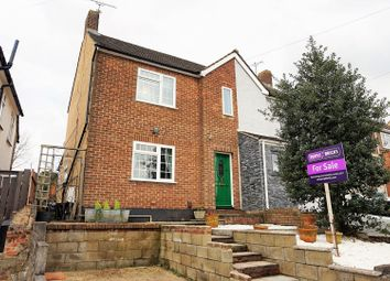 Thumbnail 3 bed semi-detached house for sale in Hawthorn Road, Rochester