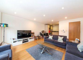 Thumbnail 1 bedroom flat for sale in Roden Court, Hornsey Lane, London
