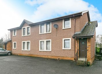 Thumbnail 2 bed flat for sale in Flat 3, 18, Balformo Road, Scone