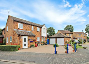 4 bed detached house for sale in The Willows, Kemsley, Sittingbourne, Kent ME10