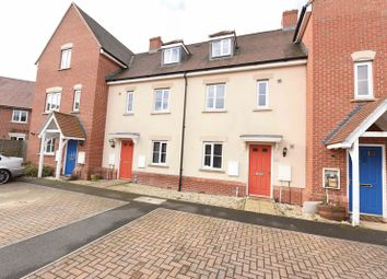 Thumbnail 3 bedroom terraced house for sale in Orchard Dene Drive, Padworth, Reading
