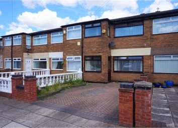 Thumbnail 3 bed terraced house for sale in Wensleydale, Liverpool