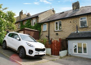 Thumbnail 3 bed terraced house for sale in Fallwood Street, Haworth, West Yorkshire