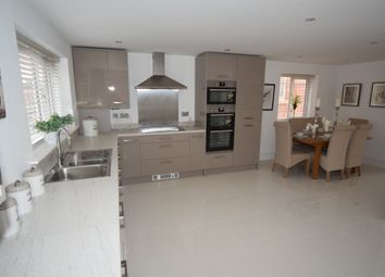 4 bed detached house for sale in Tanfield Drive, Barrow-In-Furness LA13