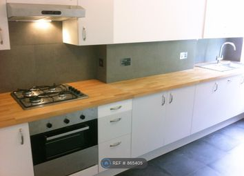 3 bed maisonette to rent in Highbury New Park, London N5