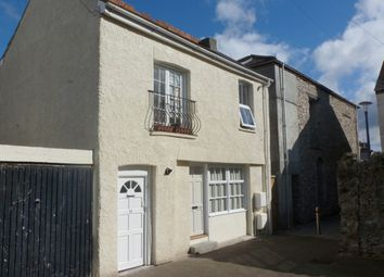 Thumbnail 2 bedroom semi-detached house for sale in Adelaide Lane, Stonehouse, Plymouth