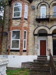 Thumbnail 2 bedroom flat to rent in 10 Mayfield Road, Whalley Range, Manchester