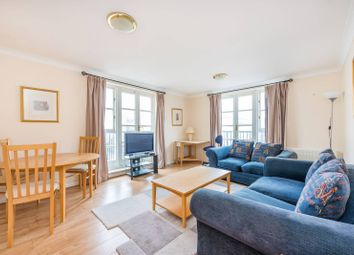 Thumbnail 2 bedroom flat to rent in Corney Reach Way, Grove Park