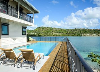Thumbnail Villa for sale in The Sea House - New Reduced Price!, Mamora Bay, St. Paul's, Antigua And Barbuda
