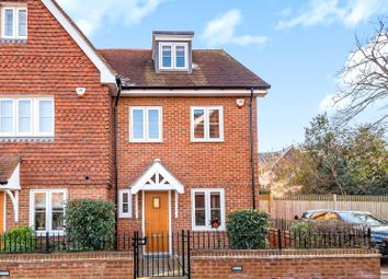 3 bed semi-detached house for sale in Ripley, Woking GU23