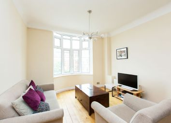 Thumbnail 2 bed flat to rent in Grove End Road, St Johns Wood