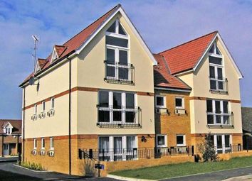 Thumbnail 2 bed flat to rent in Lime Court, Kennington, Ashford