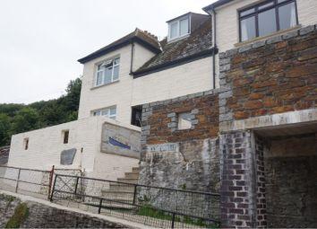 Thumbnail 3 bed semi-detached house for sale in Landaviddy Lane, Polperro