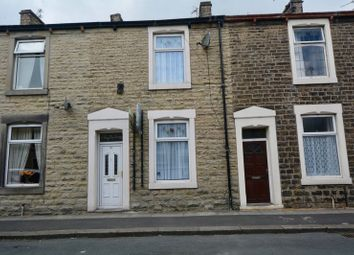 Thumbnail 2 bed terraced house for sale in Commercial Street, Rishton, Blackburn