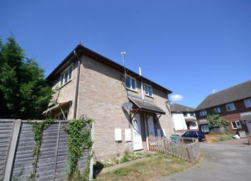 Thumbnail 2 bed property to rent in Gilberd Road, Colchester