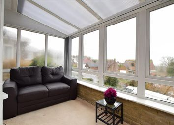 Thumbnail 4 bed bungalow for sale in Crescent Drive North, Woodingdean, Brighton, East Sussex