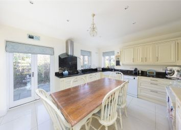 Thumbnail 7 bed detached house for sale in Toot Hill Road, Greensted, Ongar, Essex