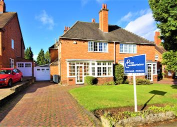 Thumbnail 3 bed property for sale in Northfield Road, Bournville, Birmingham