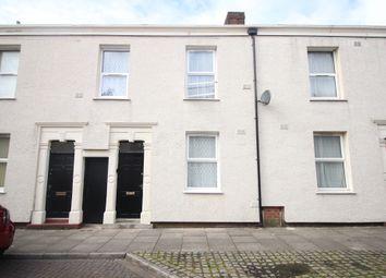 Thumbnail 3 bed terraced house for sale in Elijah Street, Preston