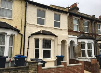 Thumbnail 2 bed duplex to rent in Charnwood Road, London