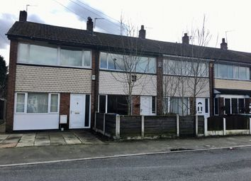 Thumbnail 2 bed town house for sale in Gigg Lane, Bury
