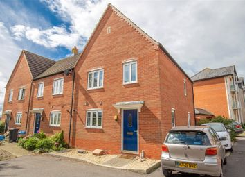 Thumbnail 3 bed end terrace house for sale in Sheaves Park, Brentry, Bristol