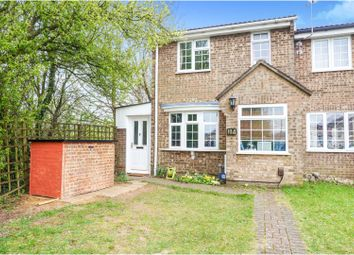 3 bed semi-detached house for sale in Kingston Crescent, Lordswood ME5
