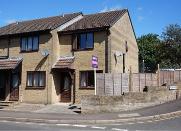 Thumbnail 2 bed end terrace house for sale in Station Road, Castle Cary