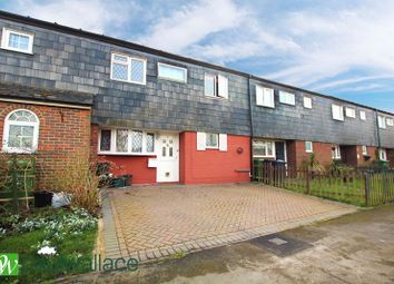 Thumbnail 4 bed terraced house for sale in Harkness, Cheshunt, Waltham Cross