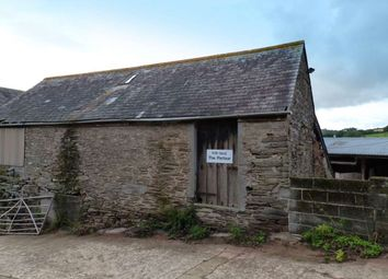 Thumbnail 3 bed barn conversion for sale in Loddiswell, Kingsbridge
