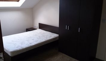 Thumbnail 4 bed shared accommodation to rent in Clarendon Road, Leeds