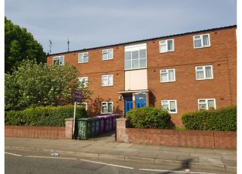 Thumbnail 2 bed flat for sale in Laurel Road, Liverpool