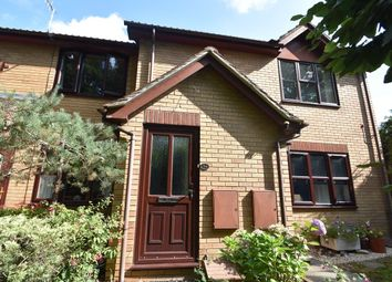 Thumbnail 2 bed maisonette to rent in Wrights Hill, Southampton
