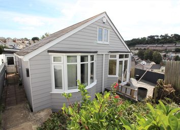Thumbnail 2 bed detached bungalow for sale in Kenwyn Road, Torquay