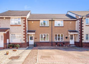 Thumbnail 2 bed terraced house for sale in Moulin Way, Dunfermline