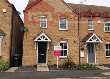 Thumbnail 3 bedroom terraced house to rent in Northbridge Park, St. Helen Auckland, Bishop Auckland