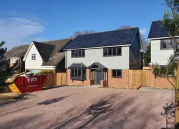 Thumbnail 4 bed detached house for sale in 42-58 Parsons Heath, Colchester