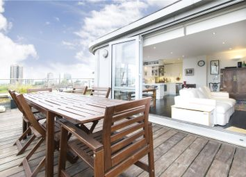 Thumbnail 3 bed flat for sale in Bernhard Baron House, 71 Henriques Street, London