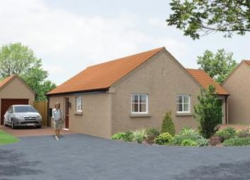 Thumbnail 2 bed bungalow for sale in The Hexham, Willoughby Road, Alford, Lincolnshire