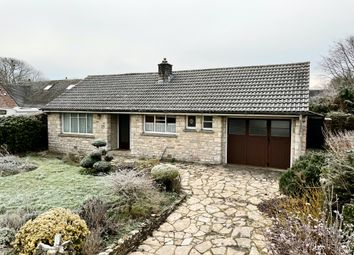 Thumbnail 2 bed bungalow for sale in Mead Road, Corfe Castle, Wareham