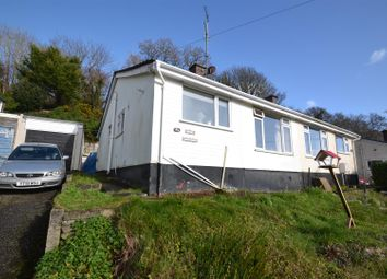 2 bed semi-detached bungalow for sale in Duncannon Drive, Falmouth TR11