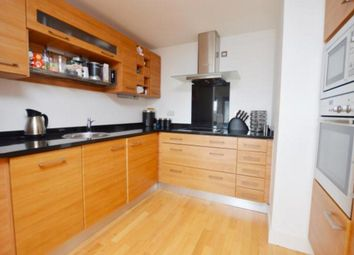 Thumbnail 2 bed flat to rent in Mcclintok House, Leeds