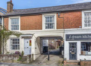 Chesham, Buckinghamshire HP5. 2 bed terraced house