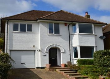 Thumbnail 4 bedroom detached house for sale in Hylton Road, High Wycombe
