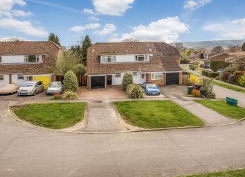 3 bed semi-detached house for sale in West Close, Fernhurst, Haslemere, Surrey GU27