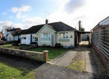 Thumbnail 3 bed bungalow for sale in Broughton Close, Bierton, Aylesbury