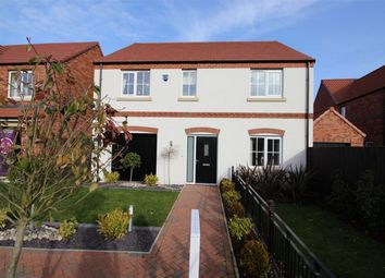 Thumbnail 4 bed detached house for sale in Rufford Oaks, Ollerton, Newark, Nottinghamshire