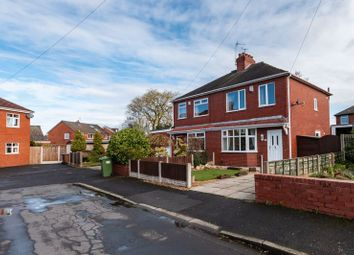 Thumbnail 3 bed semi-detached house for sale in Rosehill, Euxton