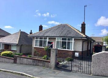 Thumbnail 2 bed bungalow for sale in Burton Avenue, Lancaster, Lancashire