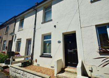 Thumbnail 2 bedroom terraced house for sale in Cross Lane East, Gravesend
